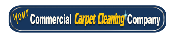 Word Art that says Your Commercial Carpet Company